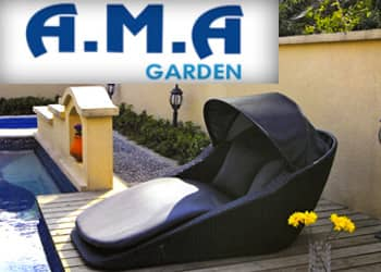 A.M.A Garden Marrakech