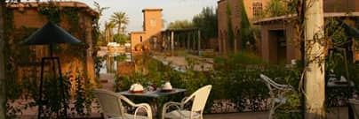 Beldi contry club marrakech