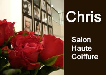 Chris Haute Coiffure Marrakech