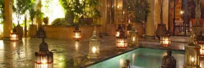 Dar Yacout restaurant Marrakech