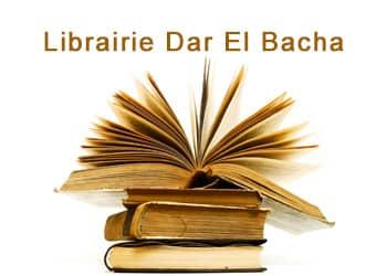 Librairie Dar El Bachar Marrakech