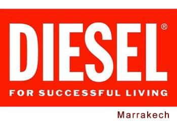 Diesel Marrakech