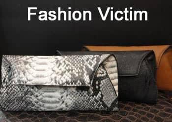 fashion Victim Marrakech
