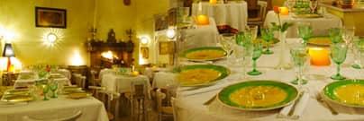 Jacaranda restaurant Marrakech