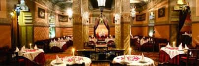 Ksar el Hamra - Marrakech