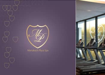 Marrakech Plaza Spa & Fitness