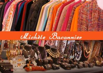 Michèle Baconnier Marrakech