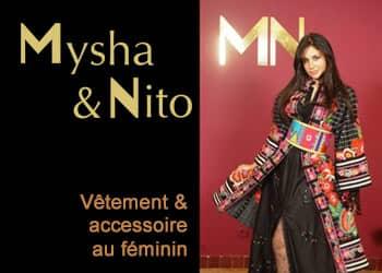 Mysha & Nito Marrakech