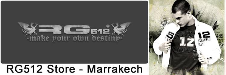RG512 Marrakech