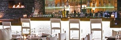 Villa Hivernage restaurant marrakech