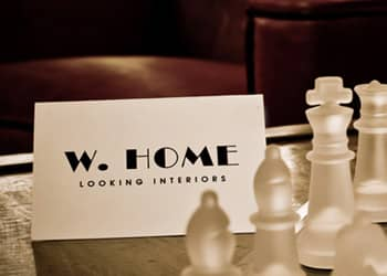 W.Home Marrakech
