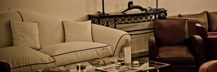 W.Home Marrakech