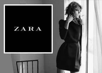 Zara Marrakech