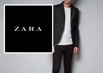 Zara Marrakech