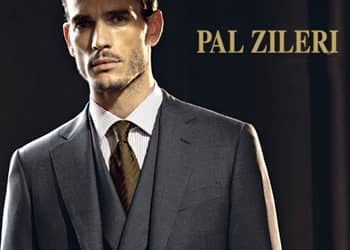 Pal Zileri Marrakech