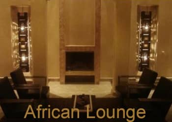 African Lounge marrakech