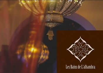 Les Bains de l'Alhambra Marrakech