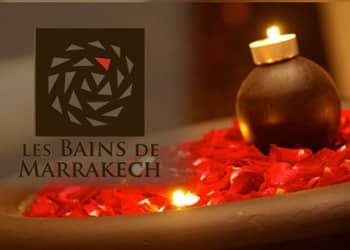 Bains de Marrakech