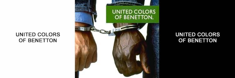Benetton Marrakech