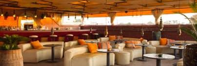 Café Arabe - Médina Marrakech