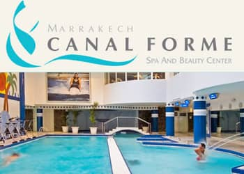 Canal Forme Marrakech