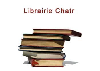 Librairie Chatr Marrakech