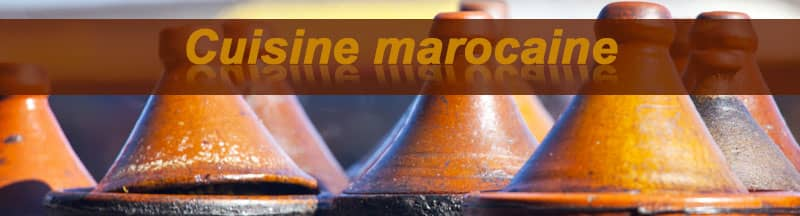 Restaurants Marocains à Marrakech