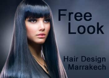 Salon de coiffure Free Look