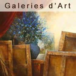 Galeries d'Art Marrakech