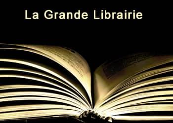 La Grande Librairie marrakech
