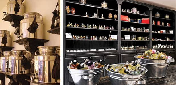 Boutique Héritage Berbère