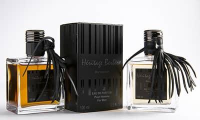 Héritage Berbère Parfum