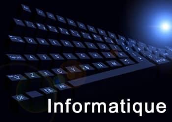 Informatique Marrakech