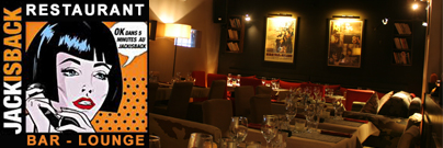 Jackisback Restaurant Marrakech
