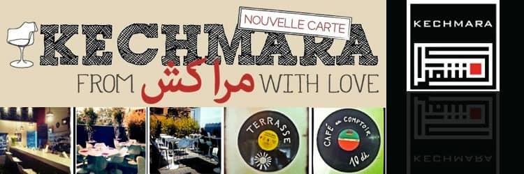 Kechmara Marrakech