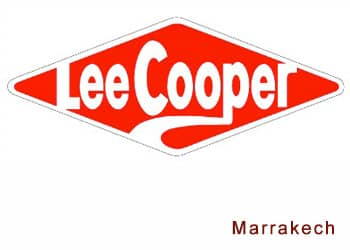 Lee Cooper Marrakech