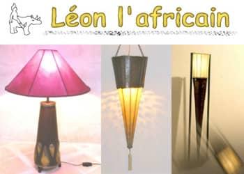 Léon l'Africain Marrakech