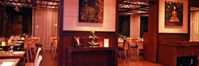 Maï Thaï restaurant Marrakech