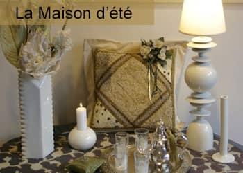 Maison d'été Marrakech
