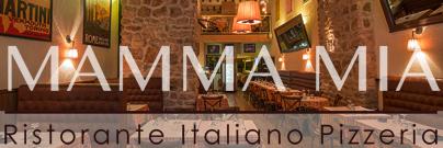 Restaurant Mamamia Marrakech