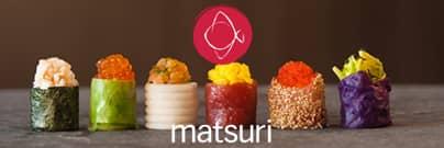 Matsuri Restaurant Marrakech