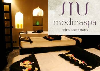 Medina Spa Marrakech