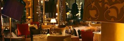 Namaskar restaurant Marrakech