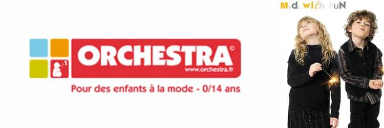Orchestra Marrakech