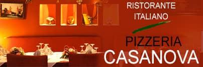 Casanova restaurant Marrakech