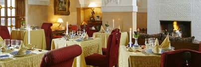 Esprit du Maroc - Restaurant Marrakech