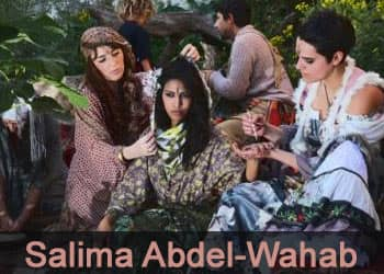 Salima Abdel-Wahab Marrakech