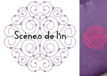 Scènes de lin Marrakech