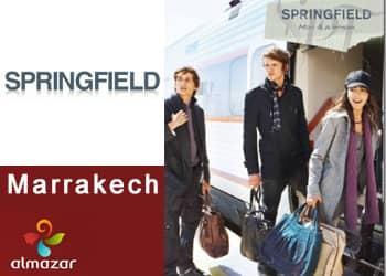Springfield Marrakech