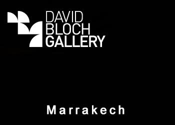 David Bloch Gallery Marrakech